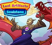 Lost Artifacts: Soulstone