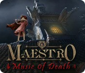 Maestro: Music of Death