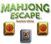 Mahjong Escape Ancient China