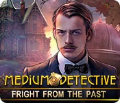 Medium Detective: Fright from the Past