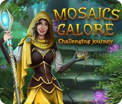 Mosaics Galore Challenging Journey