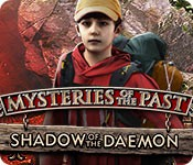 Mysteries of the Past: Shadow of the Daemon