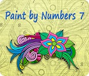 Paint By Numbers 7