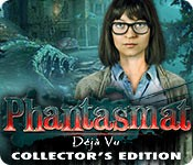 Phantasmat: Déjà Vu Collector's Edition