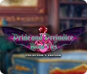Pride and Prejudice: Blood Ties Collector's Edition