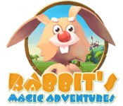 Rabbit's Magic Adventures