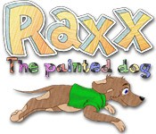 Raxx: The Painted Dog