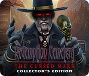 Redemption Cemetery: The Cursed Mark Collector's Edition