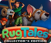RugTales Collector's Edition