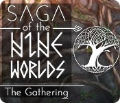 Saga of the Nine Worlds: The Gathering
