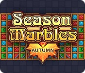 Season Marbles: Autumn