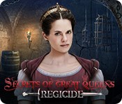 Secrets of Great Queens: Regicide