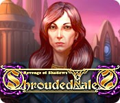 Shrouded Tales: Revenge of Shadows