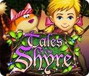 Tales of the Shyre