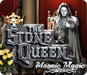 The Stone Queen: Mosaic Magic