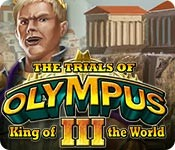 The Trials of Olympus III: King of the World