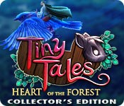 Tiny Tales: Heart of the Forest Collector's Edition
