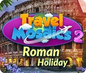 Travel Mosaics 2: Roman Holiday