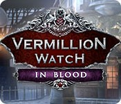 Vermillion Watch: In Blood