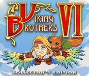 Viking Brothers VI Collector's Edition