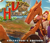 Viking Heroes Collector's Edition