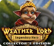 Weather Lord: Legendary Hero! Collector's Edition