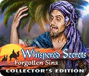 Whispered Secrets: Forgotten Sins Collector's Edition