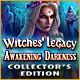 Witches' Legacy: Awakening Darkness Collector's Edition