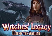 Witches' Legacy: Rise of the Ancient Collector's Edition