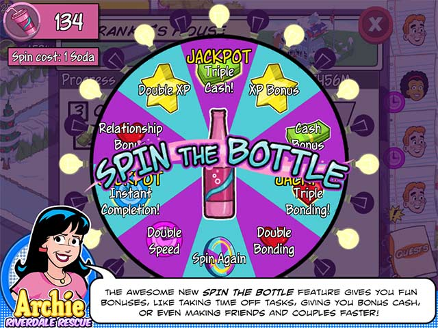 archie riverdale rescue free download for pc