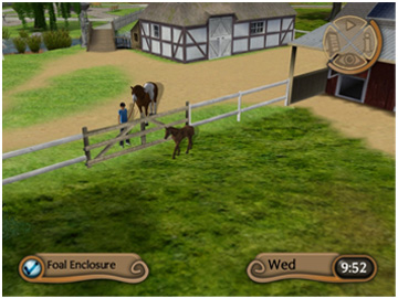 My Riding Stables 2 Game Play Free Download Games Ozzoom