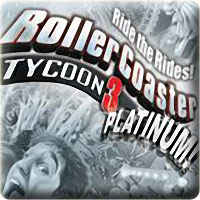 Rollercoaster Tycoon 3 Platinum Game Play Free Download