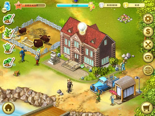 farm games  free pc