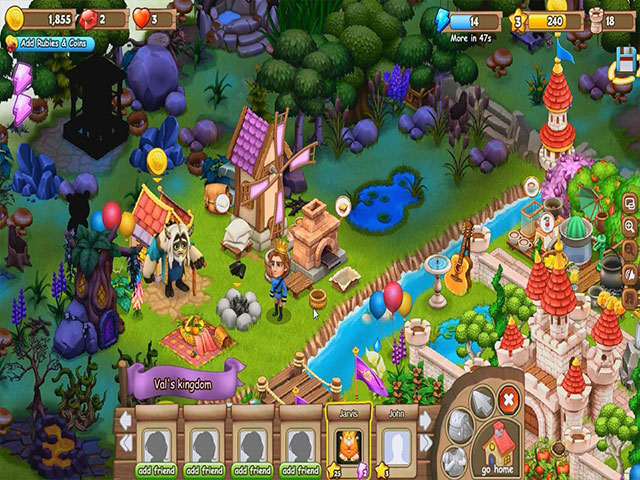 Royal Story Game|Play Online Games Free |Ozzoom Games ...