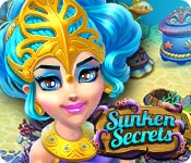 Sunken Secrets Game Download Free