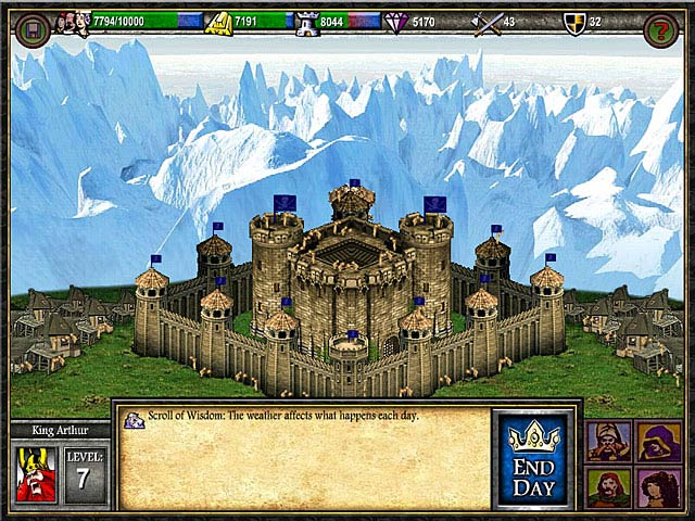 Age Of Castles Game Play Free Download Games Ozzoom Games