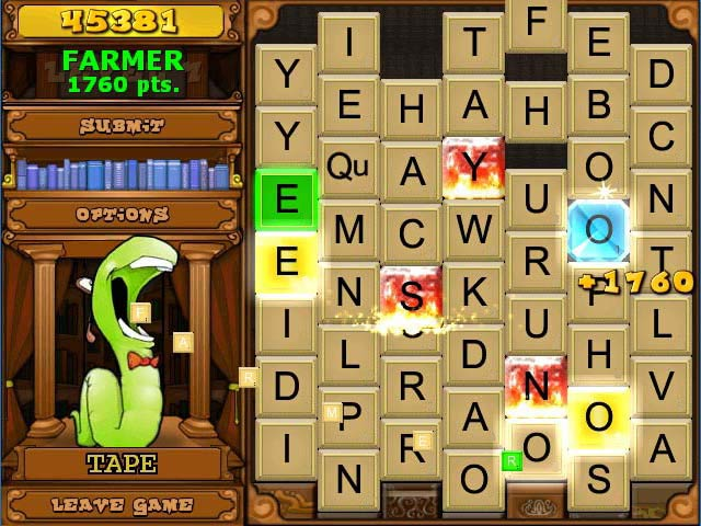 Bookworm deluxe game download for pc and mac.
