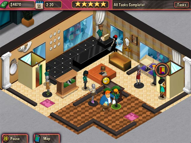 Boutique Boulevard Gameplay Free Download Gamesozzoom