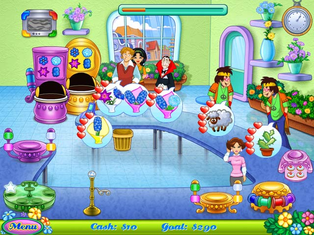 Download CAKE MANIA PC games Mediafire link - YouTube