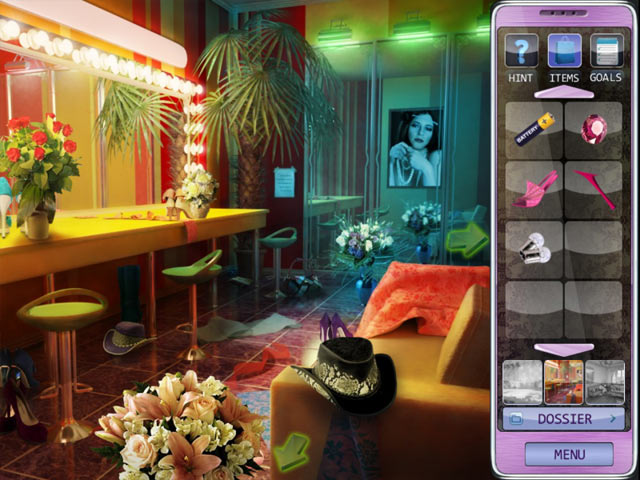 Cases Of Stolen Beauty Game Play Free Download Games ...