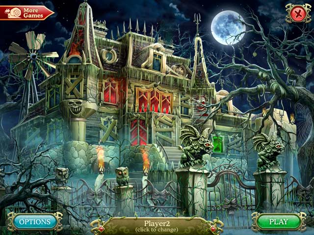 Cursed House 3 Game Play Free Download Games Ozzoom Games