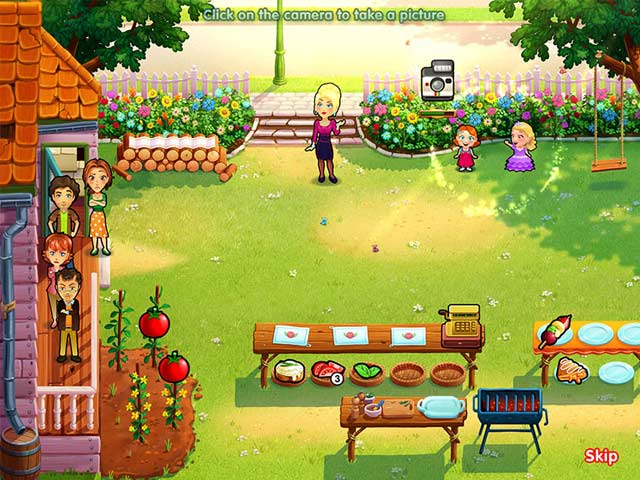 play free online game delicious no downloads