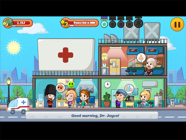 Doctor Life Be A Doctor Game For Mac Play Free Download