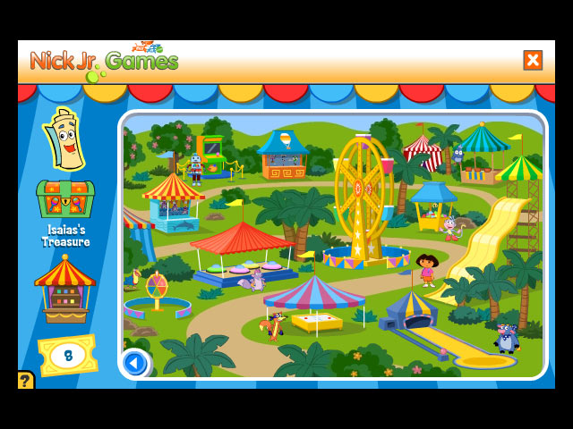 Doras Carnival Adventure Game|Play Free Download Games ...