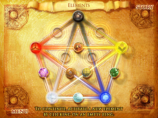 Game Of Elements