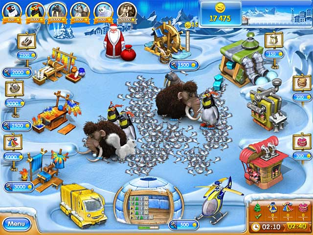 Fashion Frenzy Games Free Online