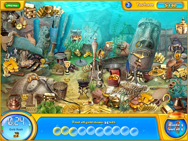 play free online games fishdom h2o