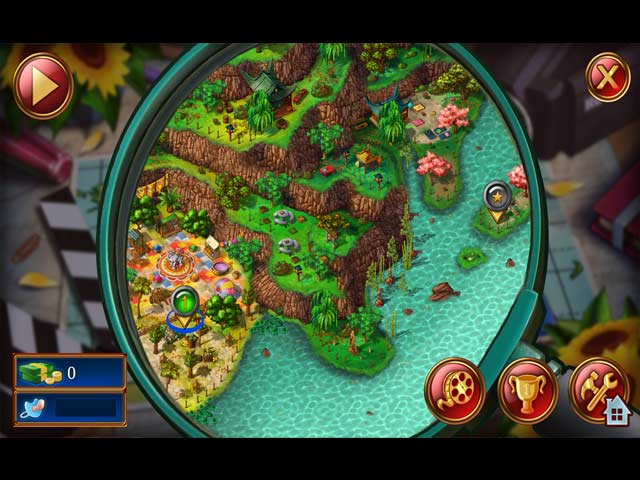 Gardens Inc 4 Blooming Stars Game Play Free Download