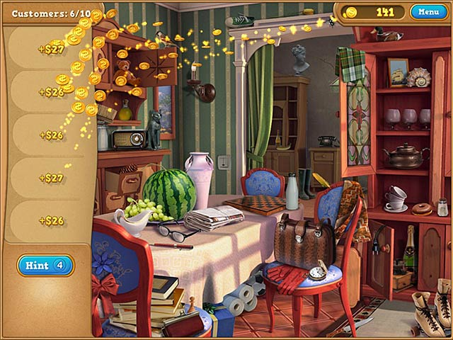 Gardenscapes 2 Game Play Free Download Games Ozzoom Games