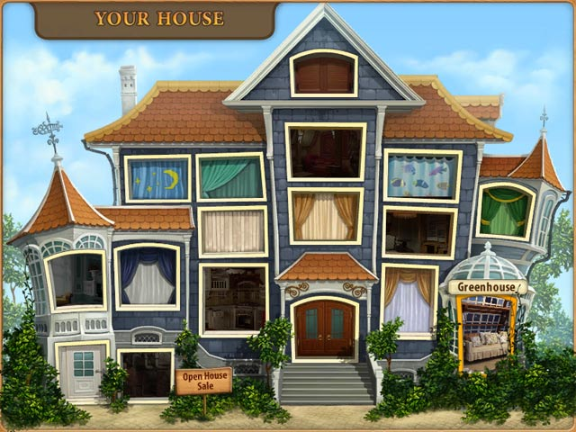 free download game gardenscapes mansion makeover full version